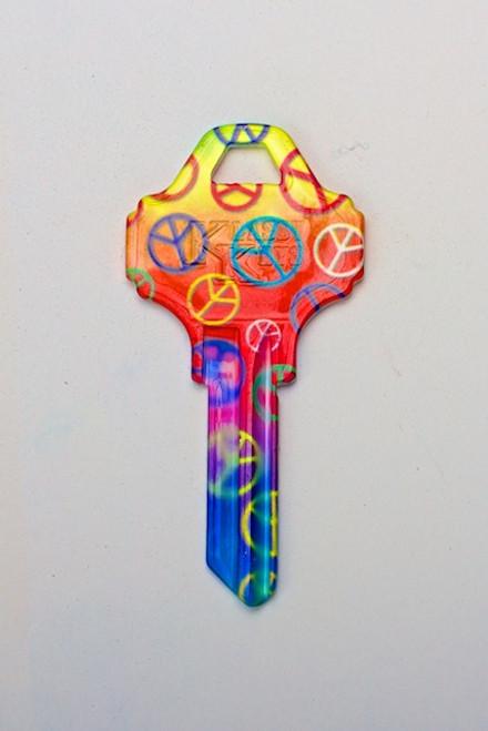 552- PEACE