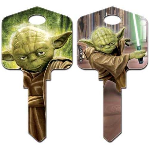 SW2- Yoda