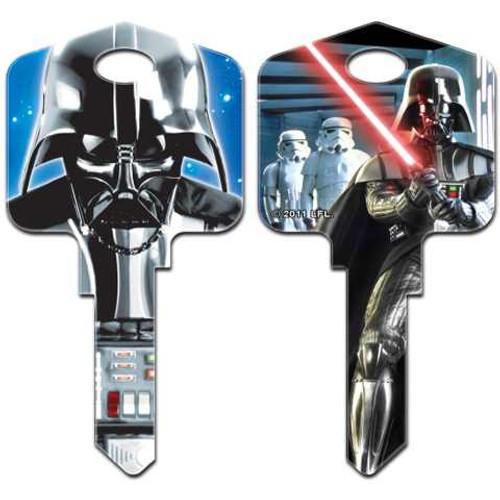SW1- Darth Vader