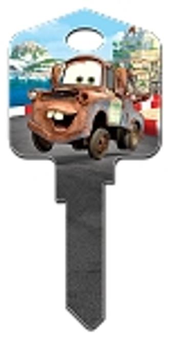 D26- Mater