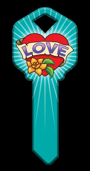 HK39- Love