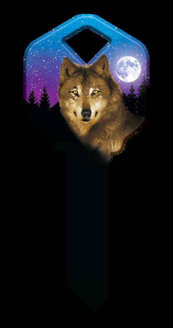 HK38- Wolf