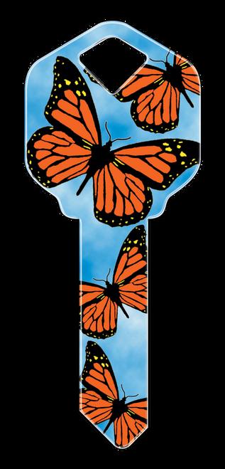 HK19- Butterflies