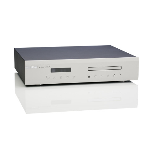 Musical Fidelity M3 SCD CD Player