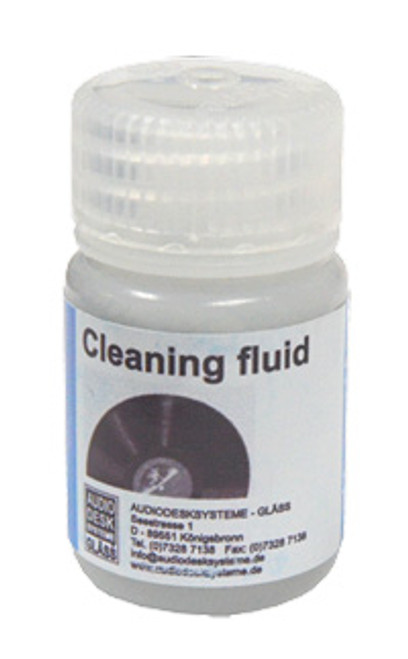 Audiodesk Vinyl Cleaner Fluid Concentrate (10 Pack)