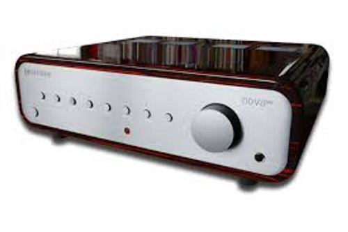 Peachtree Nova 300 Integrated Amplifier with DAC