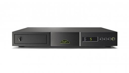 NAIM Audio CD5 si CD Player