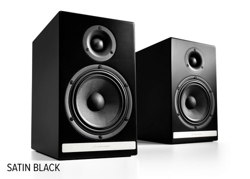 Audio Engine HD6 Powered Loudspeakers