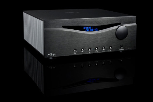 Audia Flight FLS10 Integrated Amplifier