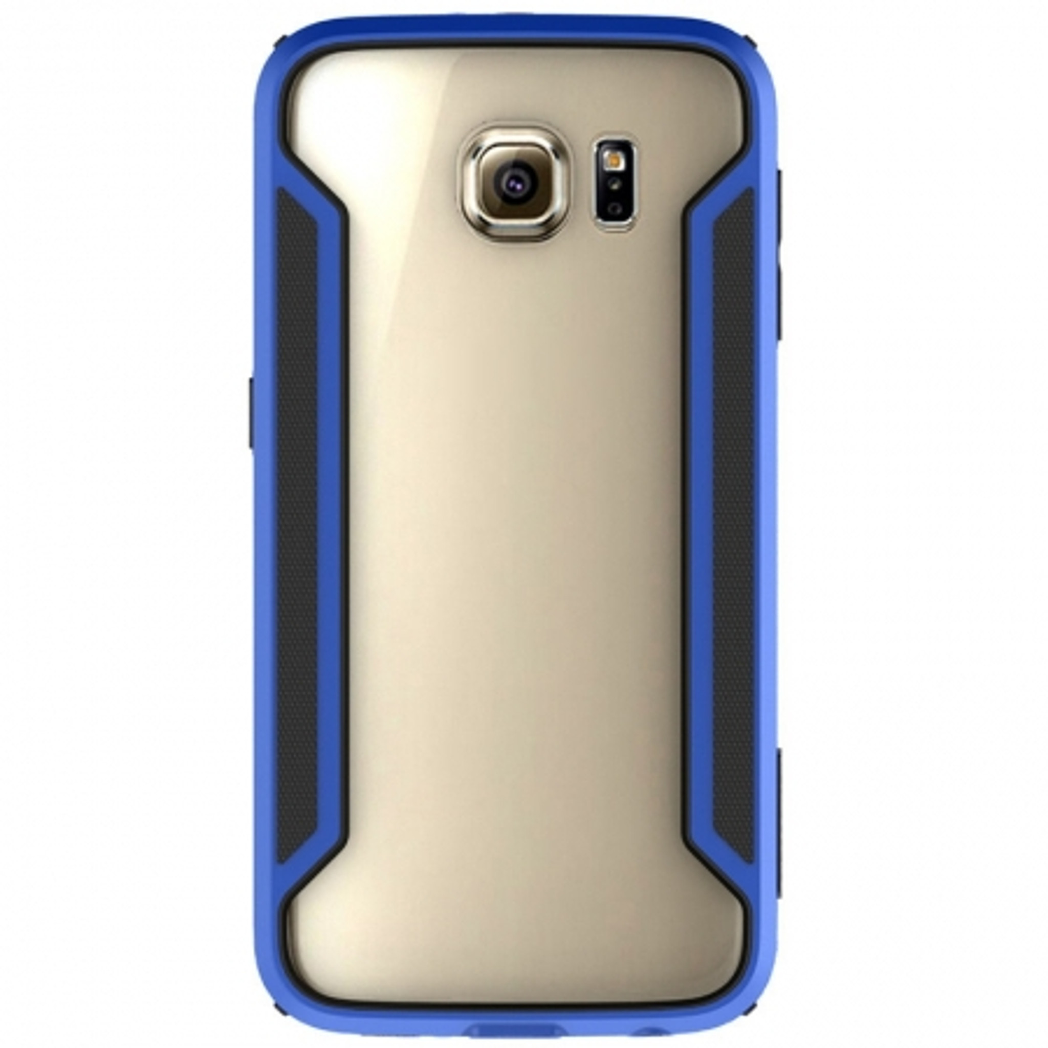 Nillkin Armor Border Case for Galaxy S6 - Blue