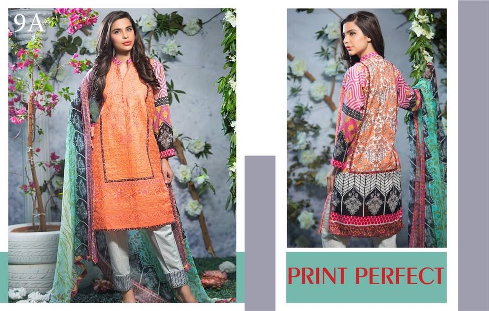Kalyan Designer Collection Vol 2 Design 9A