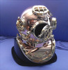 US Navy Divers Helmet