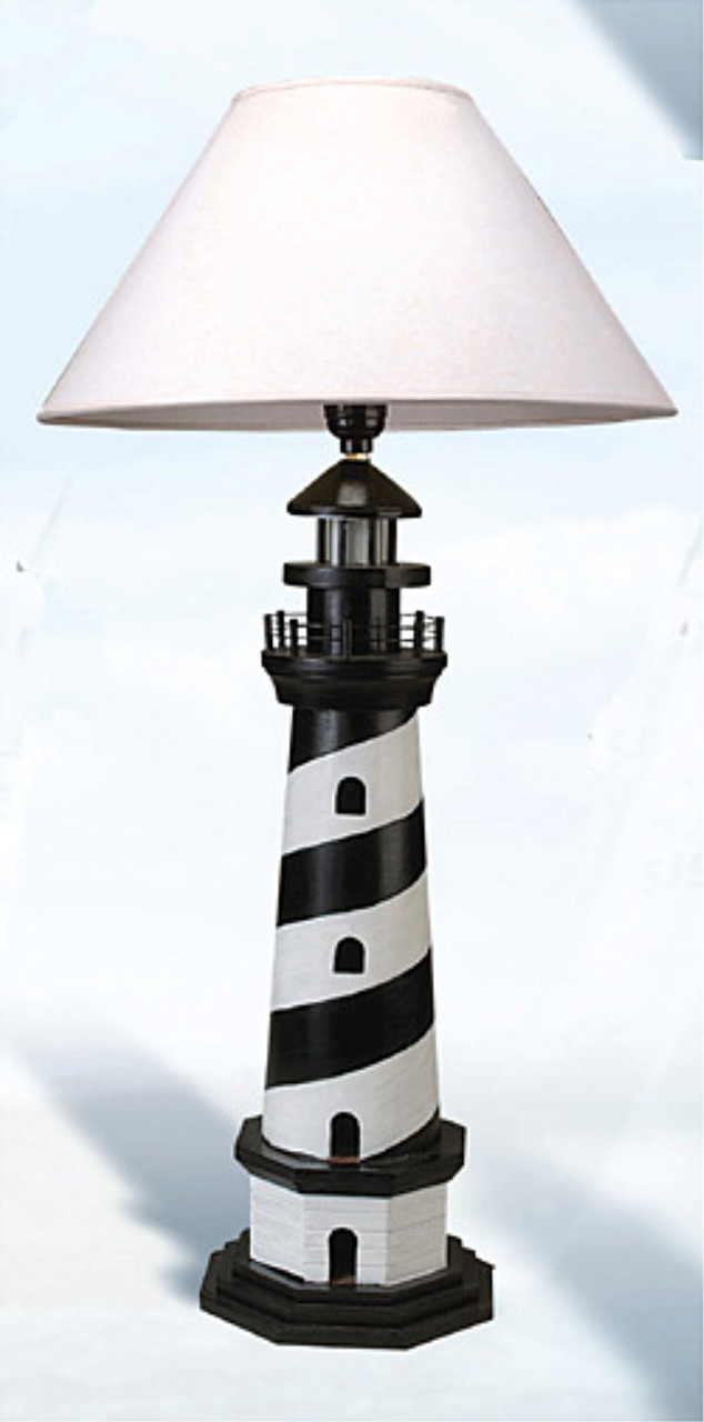 29 inch tall lighthouse table lamp 28 tall lighthouse table lamp aloadofball Images