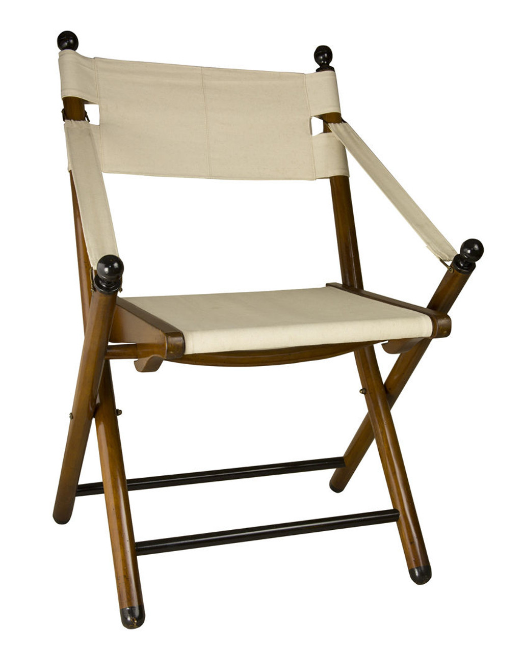 british military campaign style officer u0026 39 s chair