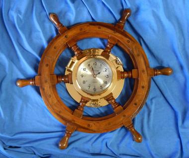 wheel clocks for sale