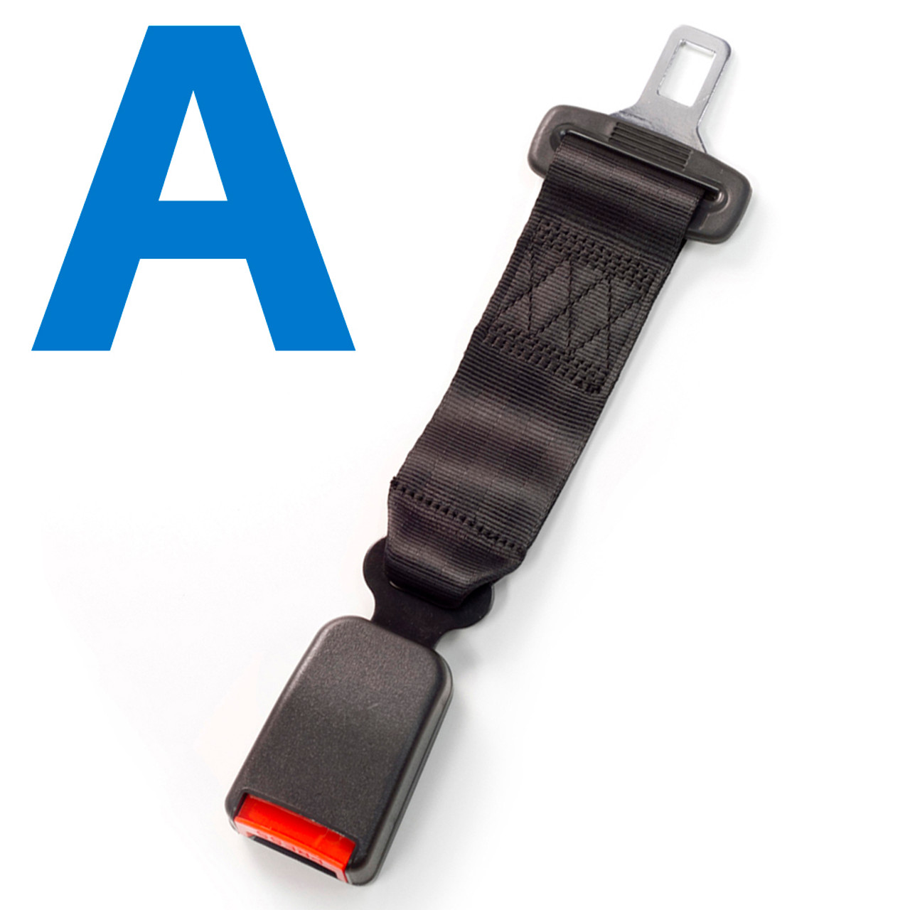 Toyota Sienna 2010-2018 Owners Manual: Fastening the seat belt (for the third center seat)