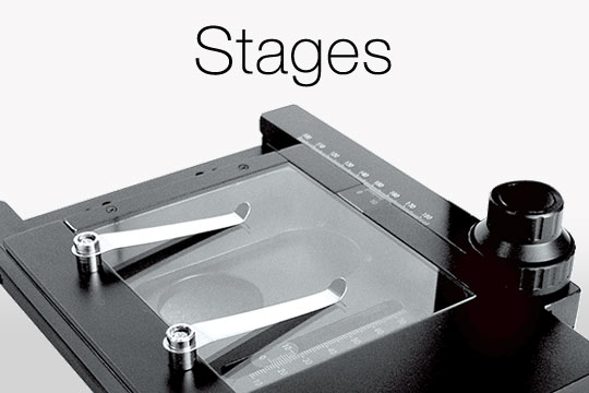 microscope stages