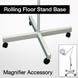 Magnifier Stand