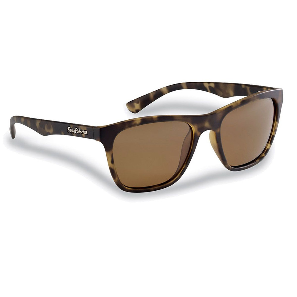 Lentes Flying Fisherman Fowey Marco Tortoise