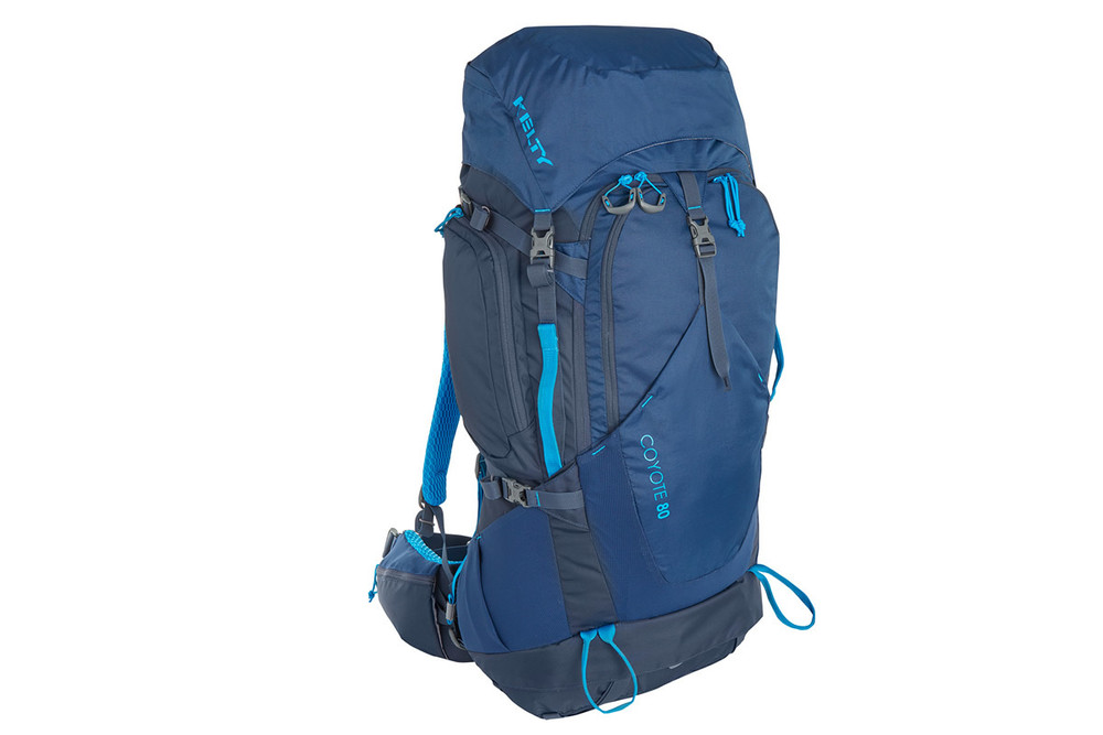 Mochila Kelty Coyote 80 - Twilight Blue