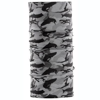 Bandana Tubular Flying Fisherman Tarpon Camo