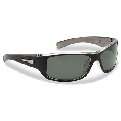 Lentes Flying Fisherman Helm Smoke