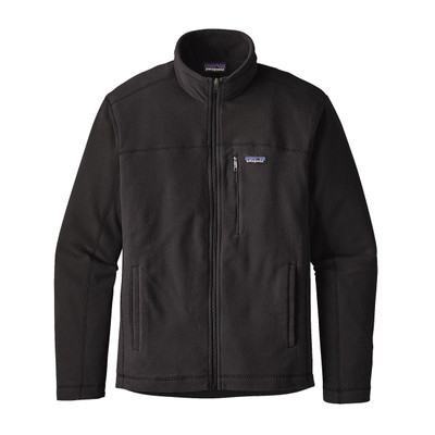 Patagonia Men's Micro D Fleece Jacket Negra