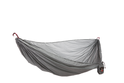 Hamaca Grand Trunk Nano 7 Premium Ultralight - Grey