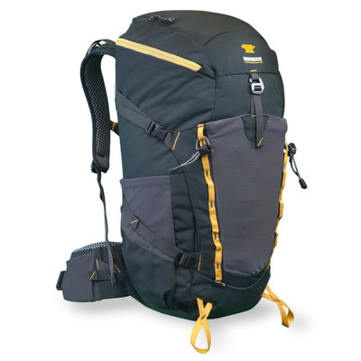 Mochila Mountainsmith Mayhem 35 - Anvil Grey