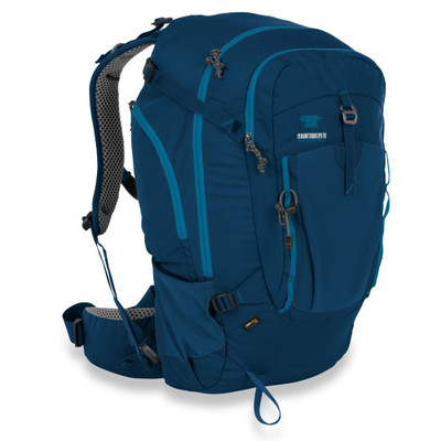 Mochila Mountainsmith Approach 45 - Moroccan Blue