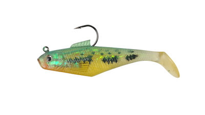 Señuelo Berkley Swim Shad - baby bass