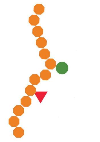 Histone H3 R17me2a K18ac (1-25) Peptide