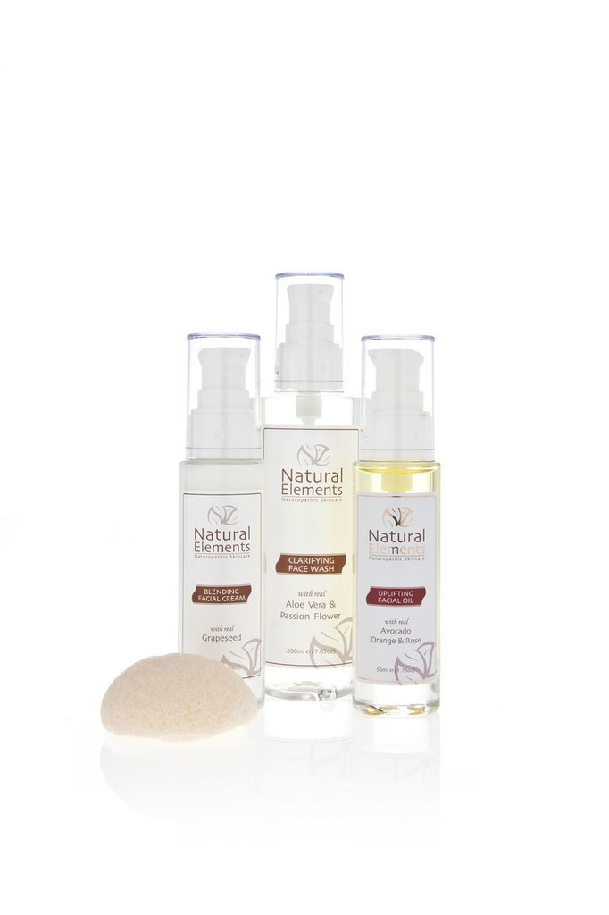 Uplifting WOW Plus Kit { total routine for youthful skin }