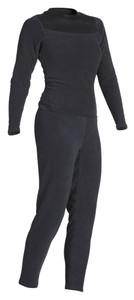 Women's Union Suit Black