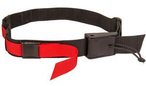 Quick Draw Deployment Belt