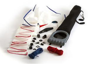 Spinnaker Kit for Tandem Island