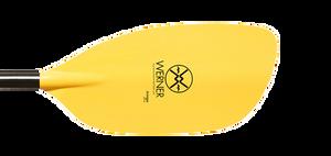 Werner Amigo Kids Paddle blade