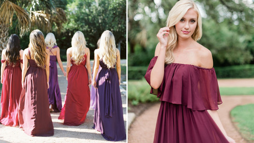 Fall In Love With Unique Autumn Hues And Sensational Styles