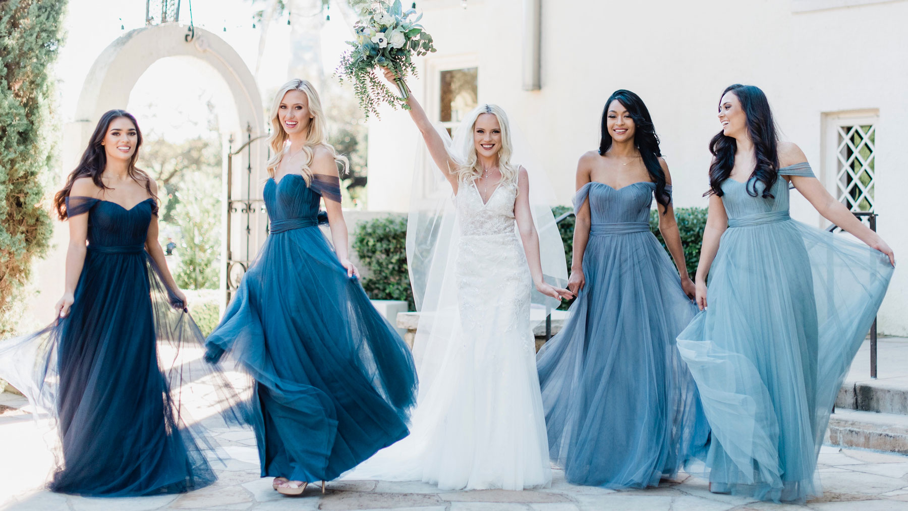 Meet Our Cbb: Teal Wedding Dresses S At Websimilar.org