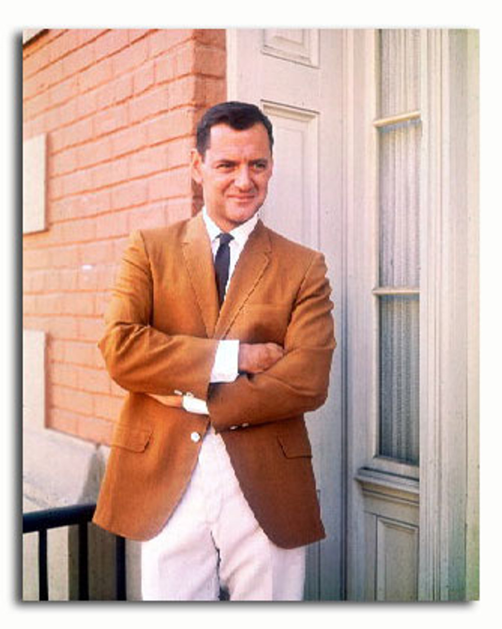EXCLUSIVE INTERVIEW: TONY RANDALL WIDOW | National Enquirer  |Tony Randall Simpsons