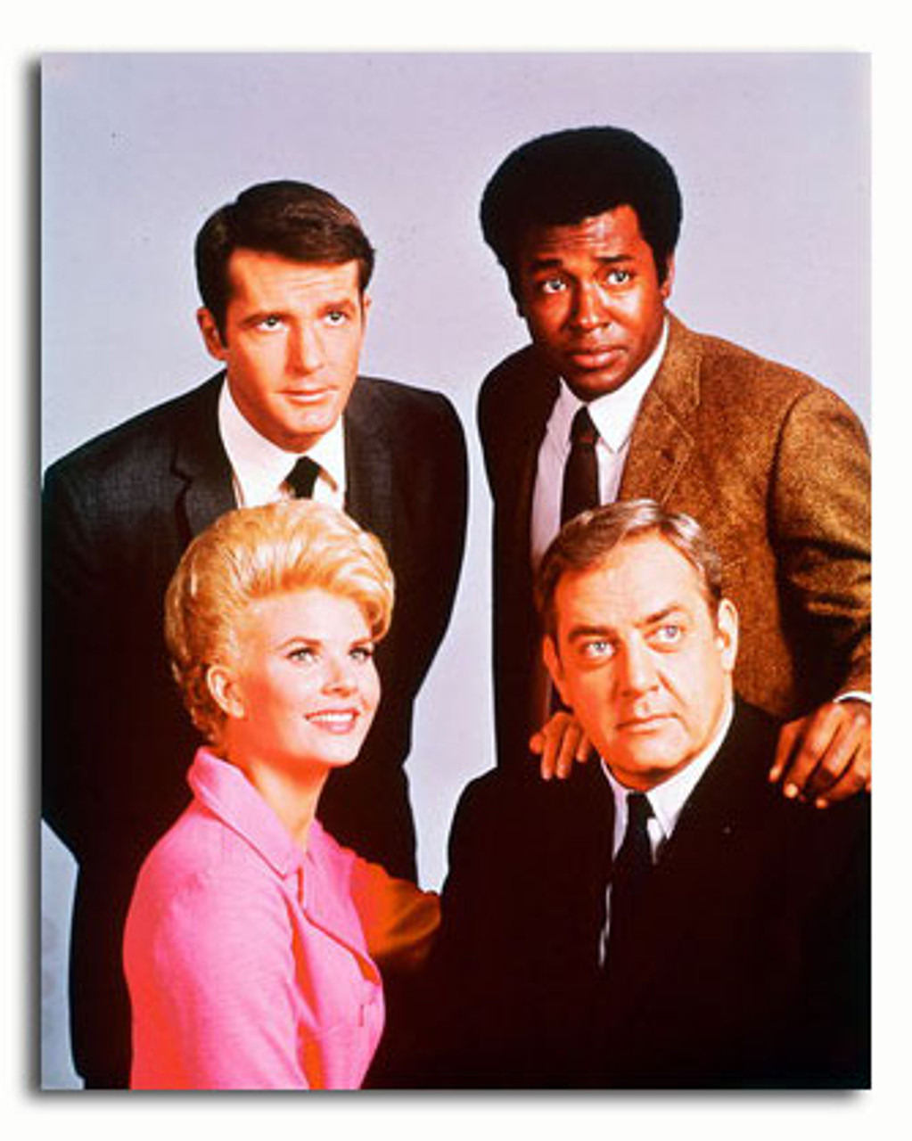 Ss3458468 Television Picture Of Ironside Buy Celebrity -5267