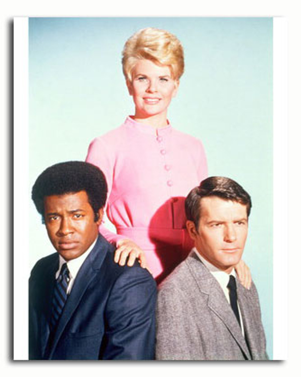 Ss3470701 Television Picture Of Ironside Buy Celebrity -9017