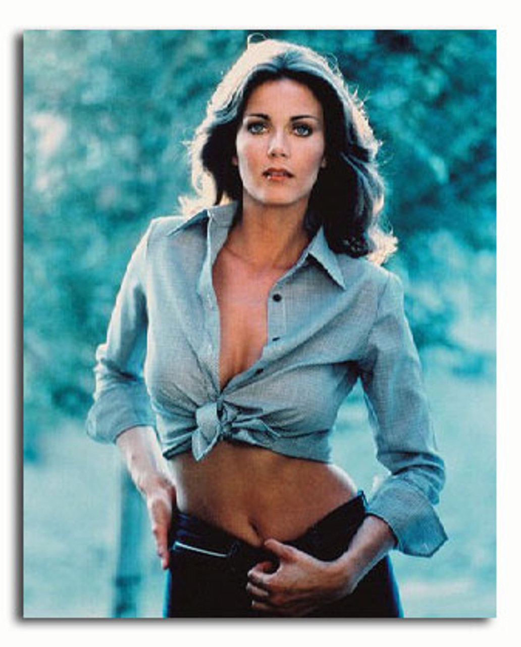 (SS2794584) Movie Picture Of Lynda Carter Buy Celebrity