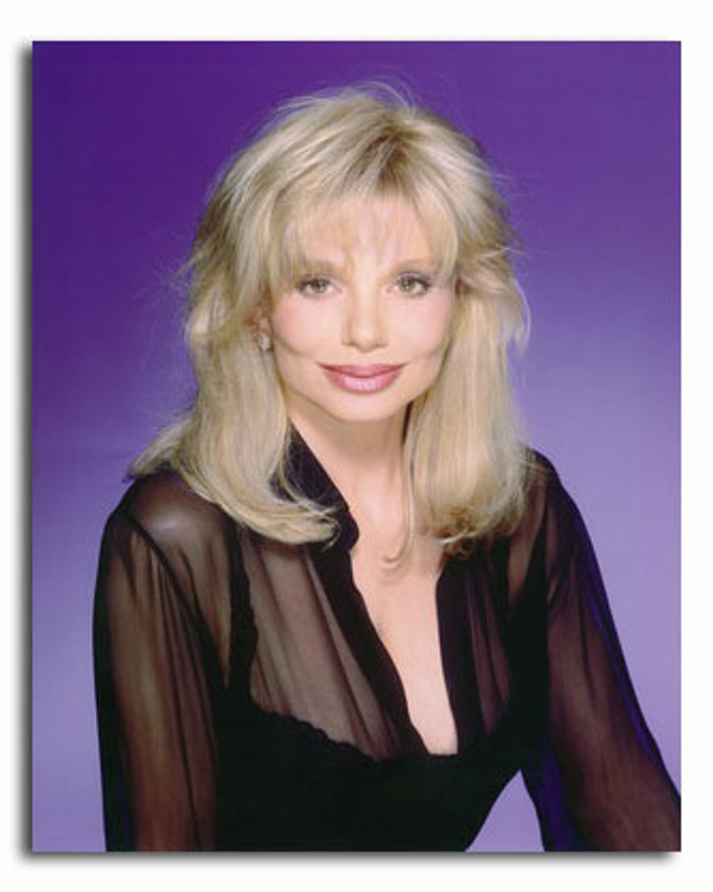 Celebrity collection loni anderson archives