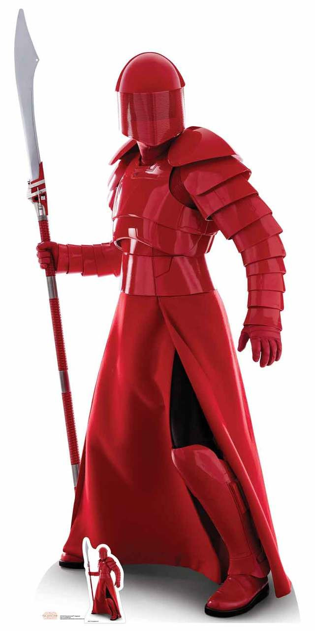 how to make imperial guard costume star wars