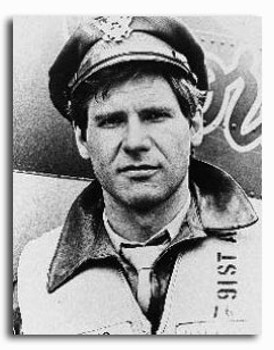 (SS16705) Harrison Ford  Hanover Street Movie Photo