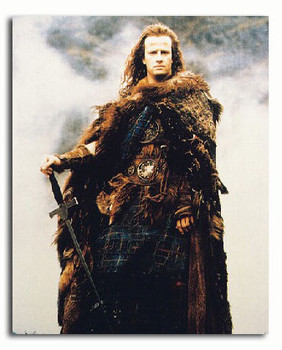 (SS36855) Christopher Lambert  Highlander Movie Photo
