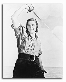 (SS153166) Errol Flynn  Captain Blood Movie Photo