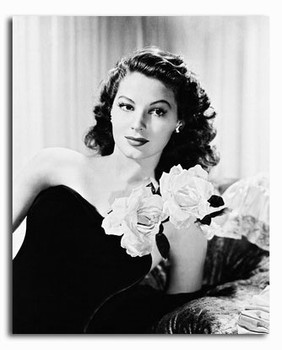 (SS154895) Ava Gardner Movie Photo