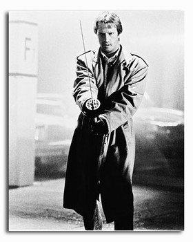 (SS156065) Christopher Lambert  Highlander Movie Photo